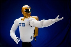 robotespace