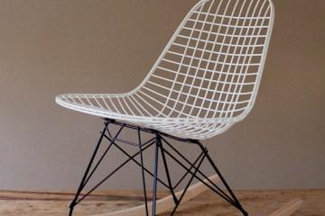 Siège RAR d'Eames - Édition 1954