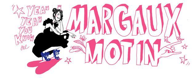 Margaux Motin