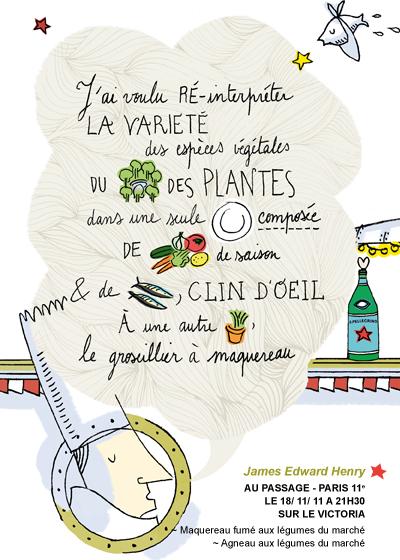 La Cambuse Effervescente / Le Fooding