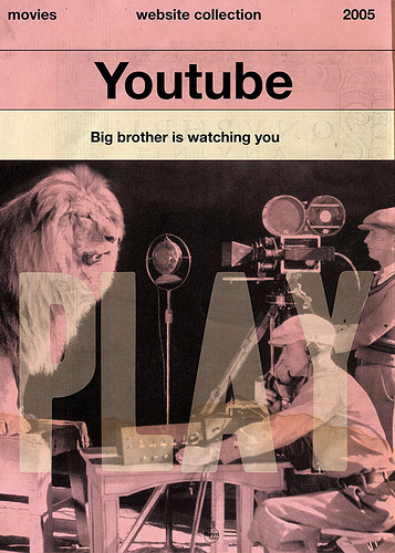 Youtube par Stephane Massa-Bidal