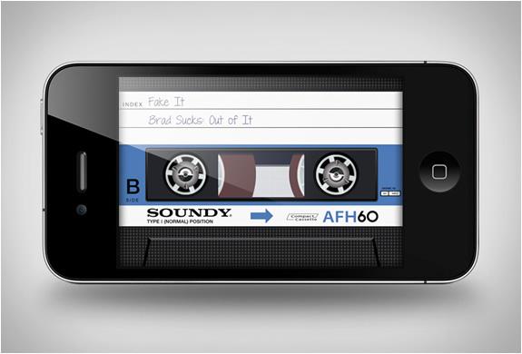 Air Cassette