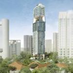 Singapour : 31 étages de luxe et de design