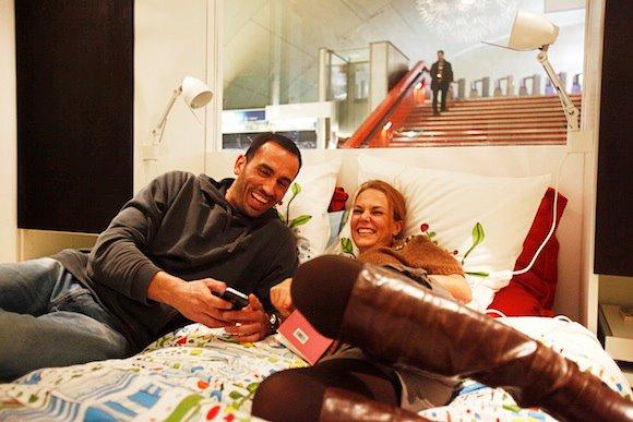 L'appart IKEA – 54m2 d'idées à vivre
