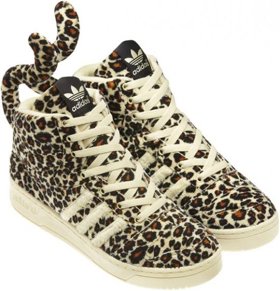 Jeremy Scott By Adidas