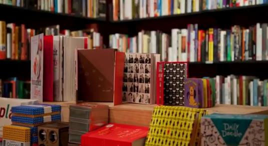 Joy of Books