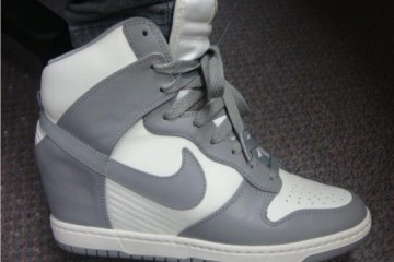 """""""Wedge Dunk Shoes"""" de Nike"""
