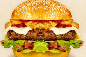 Cheese & Burger Society