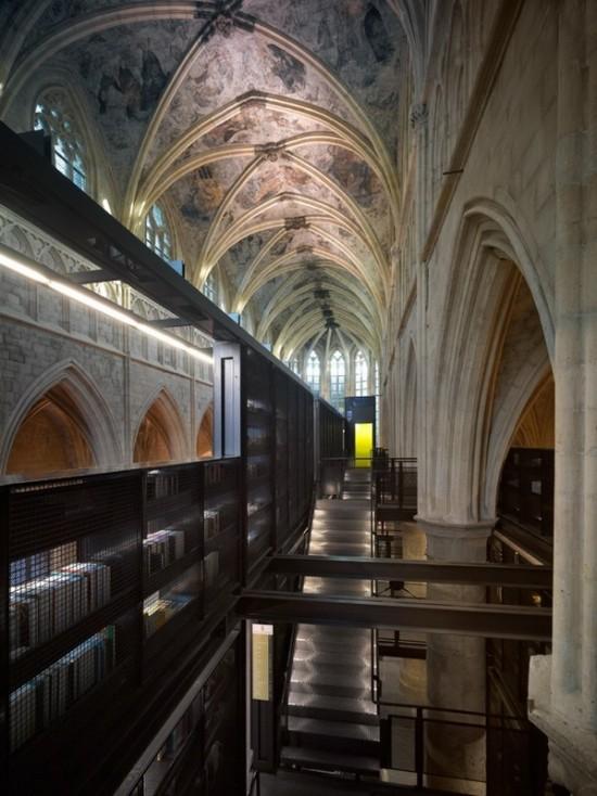 Seleyx Dominicanen Maastricht