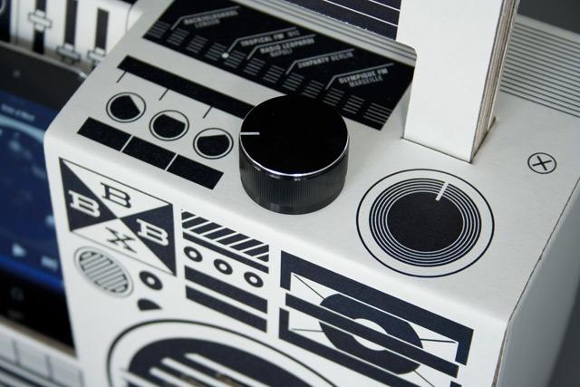 Berlin Boombox 2 Berlin Boombox