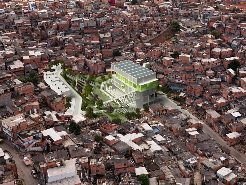 fabrica2 La Fabrica révolutionne la favela