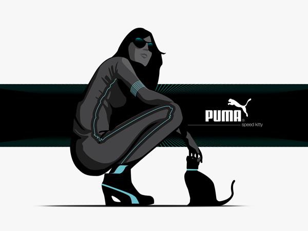 Puma Speed Kitty
