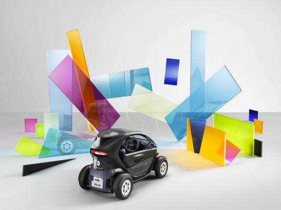 renault twizy voiture ou scooter spanky few culture. Black Bedroom Furniture Sets. Home Design Ideas