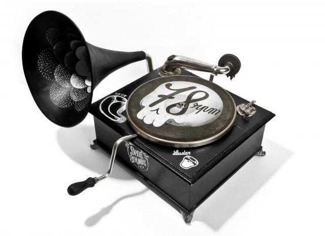 178781 435701523116723 494747273 o Gramophone forever