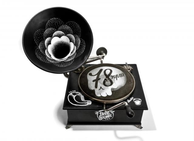 Gramophone Forever Spanky Few Culture Amp Innovation