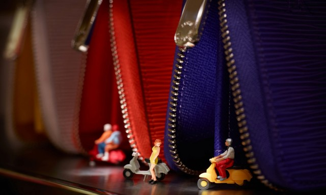 Vincent Bousserez pour Louis Vuitton