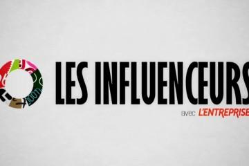 Les influenceurs