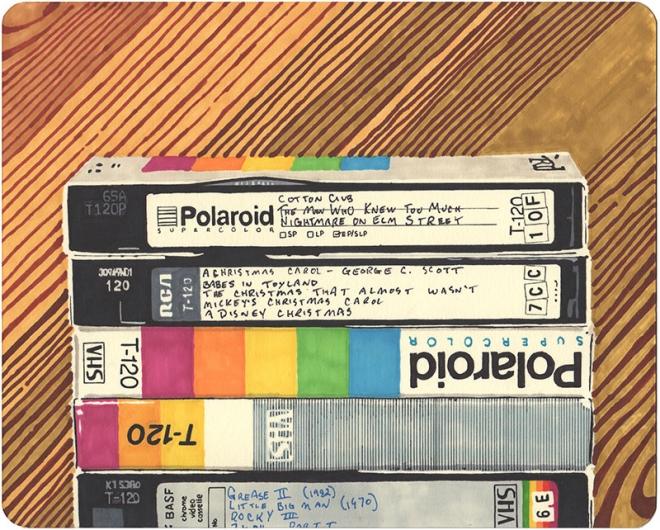 Old Media