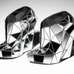Andreia Chaves : Moderne Cendrillon
