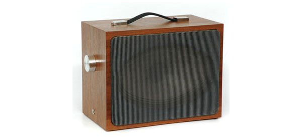 Tombox Speakers