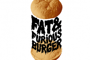 Fat & Furious Burger