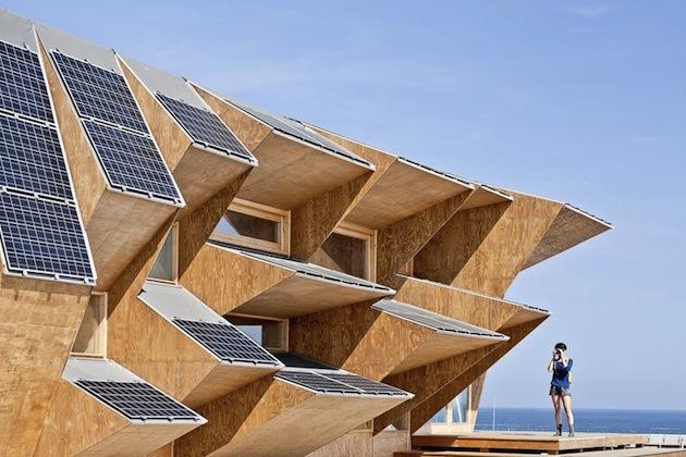 Institute for Advanced Architecture of Catalonia
