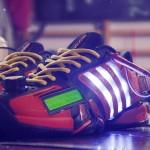Adidas se lance dans les sneakers connectées à Twitter
