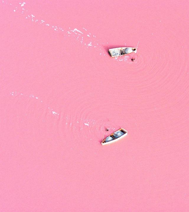 Lac Retba