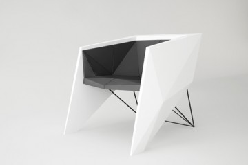 F-117 Stealth Chair