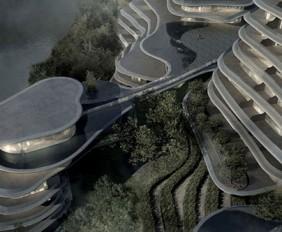 MAD Architects