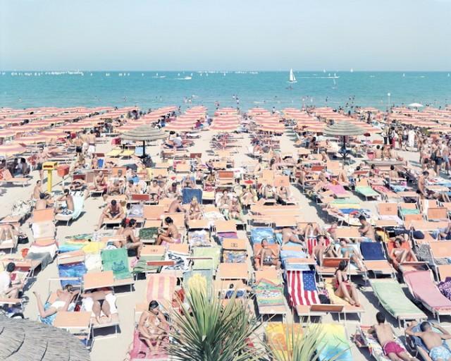 Beach Series