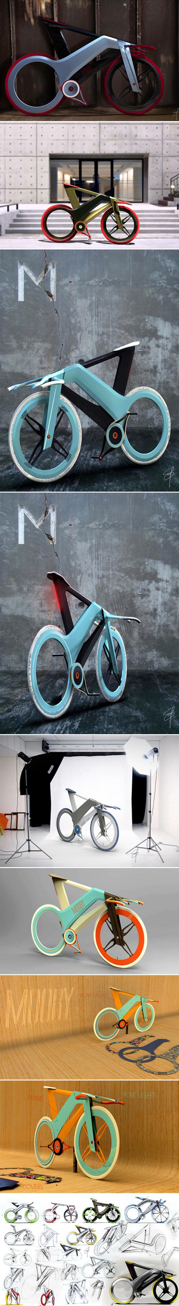 Mooby Bike