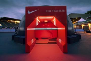 Nike Track Lab