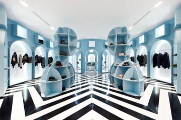 HITGallery Hong Kong concept store