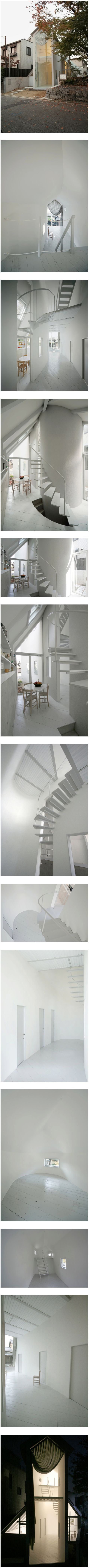 Hodeyuki Nakayama Architecture