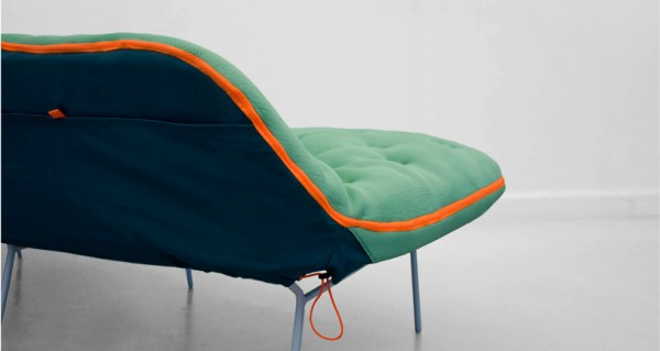 The Camp Daybed