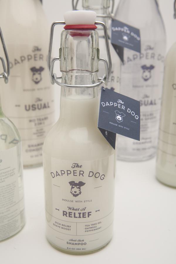 The Dapper Dog