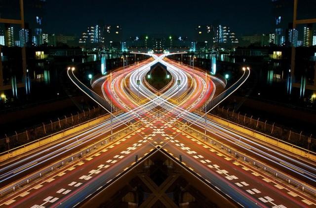 Graffiti of Speed/Mirror Symmetry
