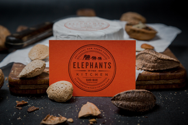 Elephants in the Kitchens