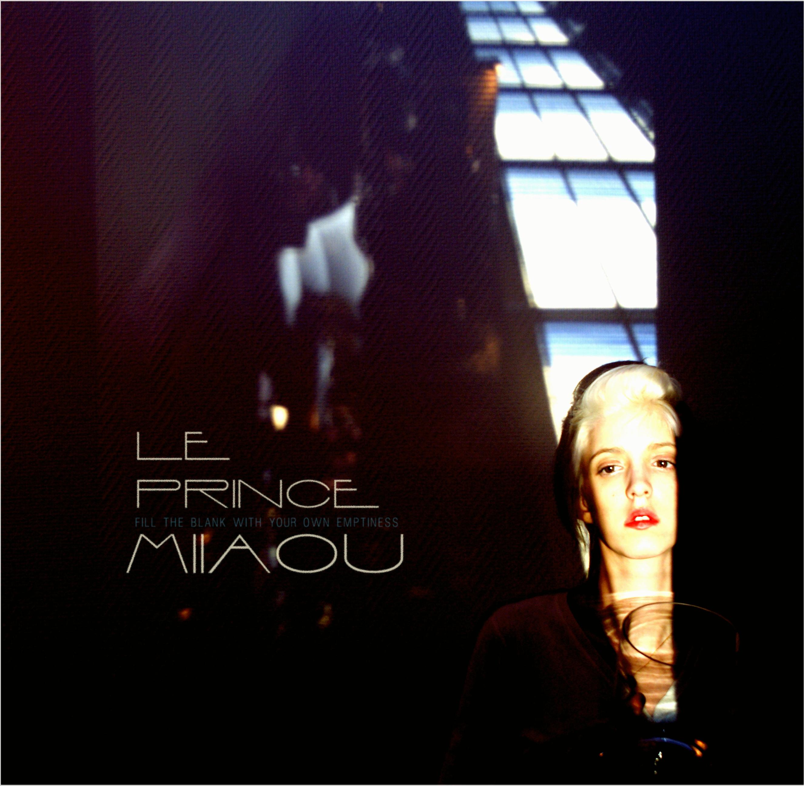 Prince Miiaou