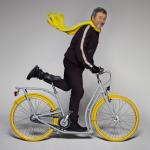 Philippe Starck dessine des vélos pour Bordeaux
