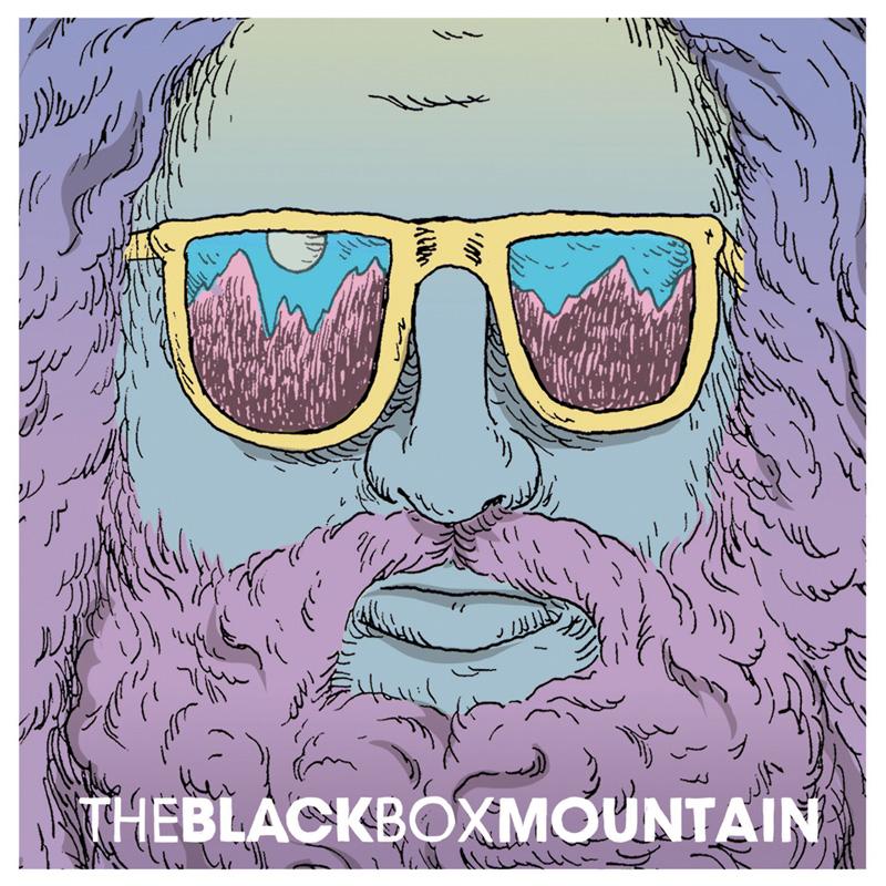 The Black Box Mountain