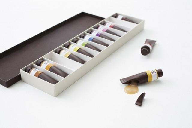 Chocolate-Paint-by-Nendo2-640x426