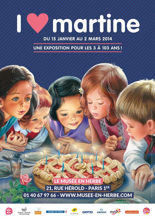 Martine60ans-expo-paris