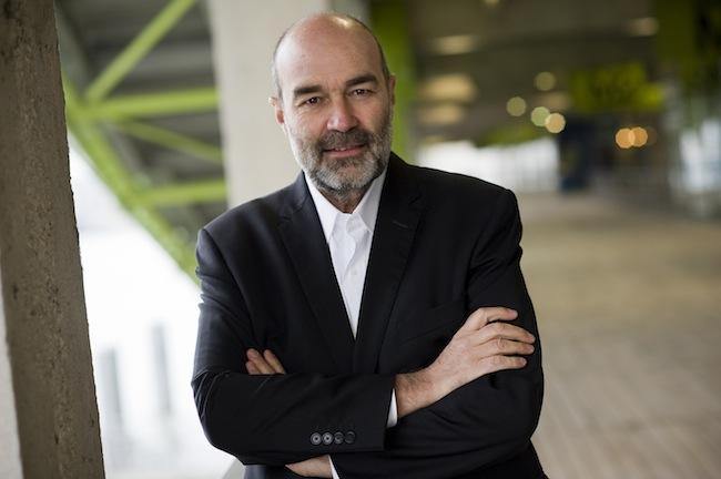 François Belfort (©Antoine Kienlen)
