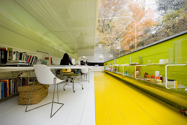 Selgas-Cano-Architecture-Officie-in-the-Woods-of-Madrid-5