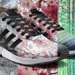 Adidas s'associe à Instagram pour la personnalisation ultime de sneakers