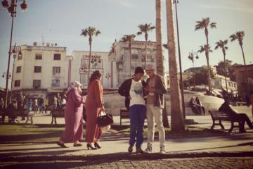 Tanger © Céline Pellegrino