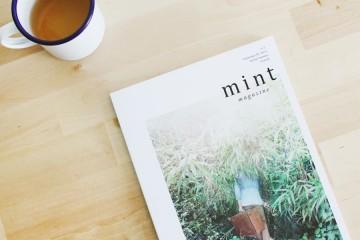 Mint couv