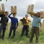 B.U.D : du bois et de l'artisanat durable